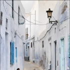 Fillette de Kairouan